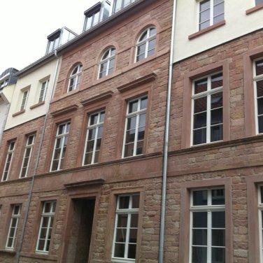 """Aschaffenburg-Innenstadt: """"Zigarrenhof"""" – Kernsanierung mit Denkmalschutz"""