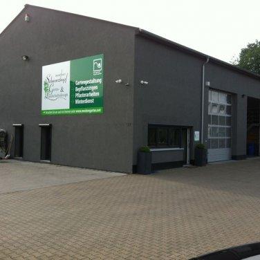 Sailauf-Weyberhöfe: Verkauf eines Büros mit Produktions- und Lagerfläche