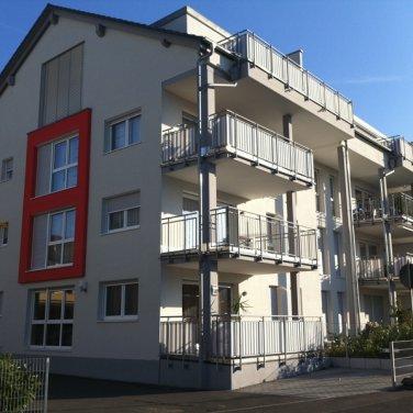 Aschafffenburg-Südbahnhof: Neubau eines Mehrfamilienhauses