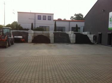 Renoviertes Gewerbeobjekt in Sailauf