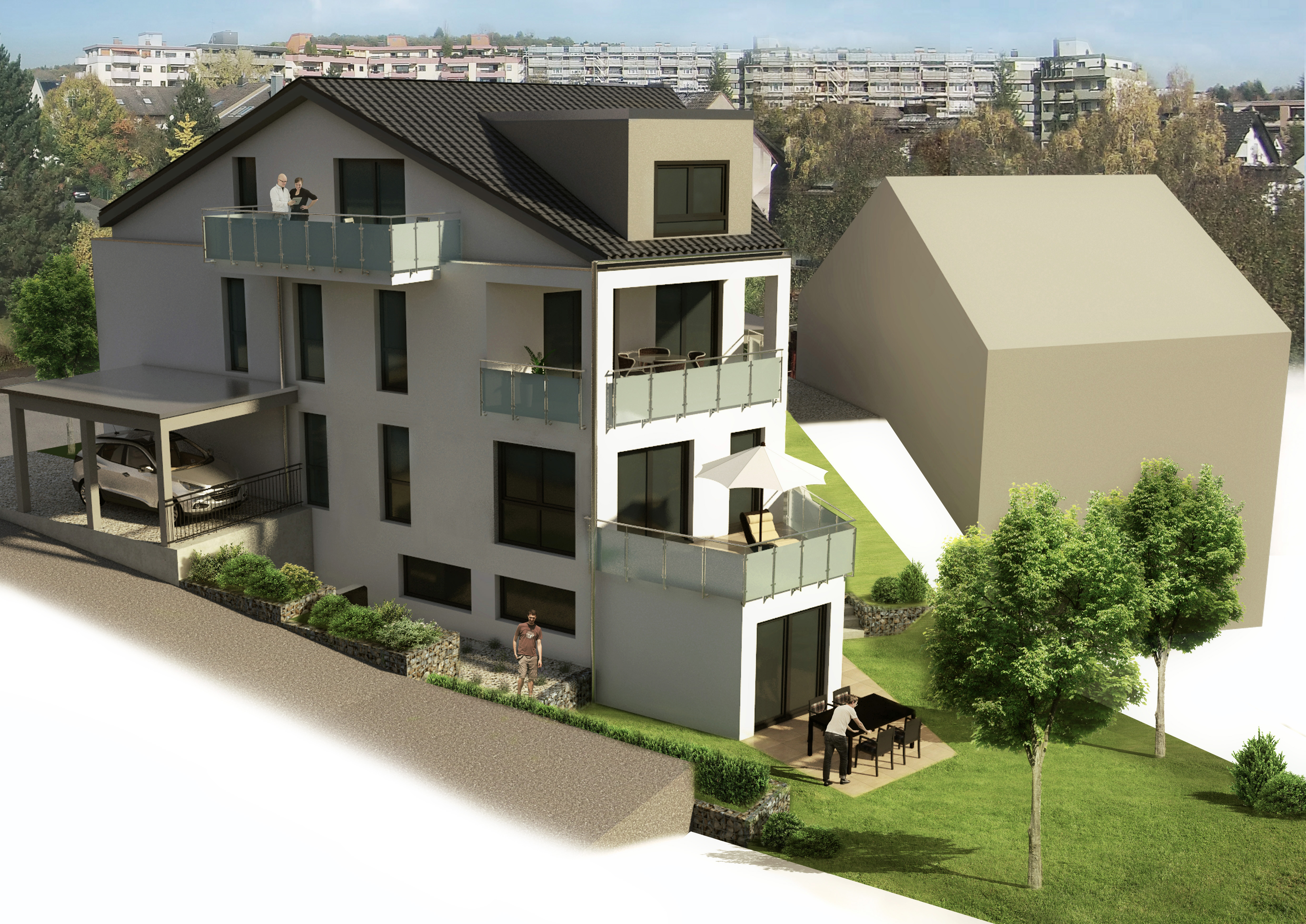 Neubau Archives - Schreck Immobilien
